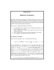 Principles of Digital Signal Processing Chapter 11