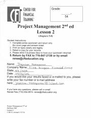 PROJECT_MGMT_EXAM2