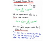 EE3TP4_13d_FourierSeriesProperties_Lecture 20