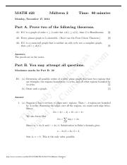 MATH 423 Fall 2014 Midterm 2 Solutions.pdf