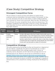 Week 2 Assignment example Case Study.docx