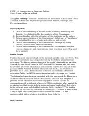 A Nation atRisk Study Guide.docx
