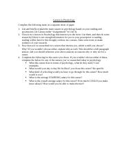 Careers in Psychology WORKSHEET (1).docx