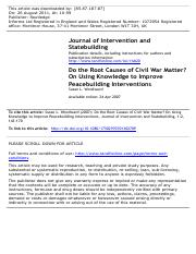 2.WOODWARD_Do_The_Root_Causes_of_Civil_War_Matter_.pdf