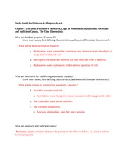 Study Guide Section 25