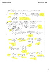 Solutions to Are you ready for calculus and vectors with corrections.pdf