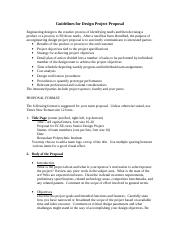 ECSE_Guidelines_Design_Project_Proposal.doc