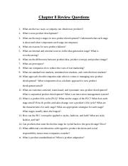 Chapter 8 - ReviewQuestions.docx