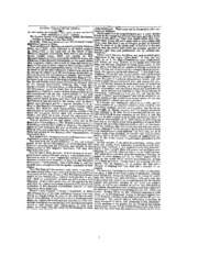 Opium Petition in Times of London 1839 - note column 1 on p1 continues as column 1 on p2