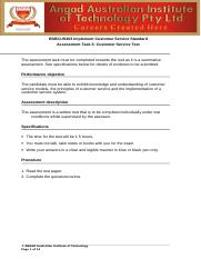 Assessment Task 03  - V3.0.doc