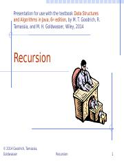 Goodrich_6e_Ch05_Recursion