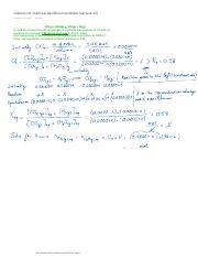 Solution for chem. equilibrium problem (lecture 13).pdf