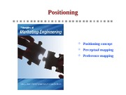 Principles - Ch4 - Positioning