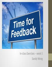 In-class exercise_Lecture 5_Formative Feedback.pptx