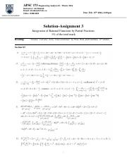 APSC173_assignment3_solution(1)