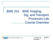BME251_Spring2012_Lecture1_Overview&Safety_Marek