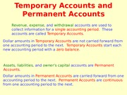 Acctg - Ch 5 - Revenue_ Expense _ Withdrawal Transactions