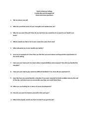 Mock Interview Questions (1).docx