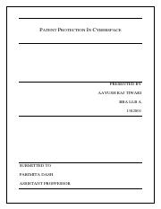 PATENT PROTECTION IN CYBERSPACE final.pdf