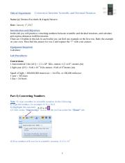 Internet with Guide-Lab 2-conversion between Deciaml and Scientific Notations.doc