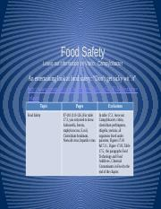 HealthLecture14-FoodSafety-TeachingNotes-posting