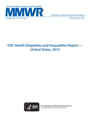 CDC Reports