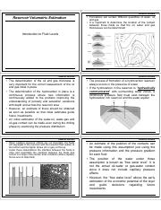 Handout Rock Properties 05 - Reservoir Volumetric Estimation(2).pdf