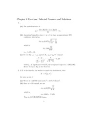 Chapter8Solutions
