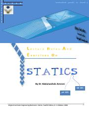 lecture notes on statics.pdf