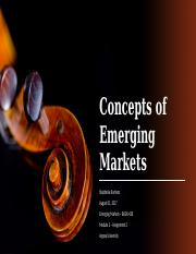 Concepts of Emerging Markets.pptx