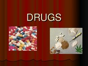 Intro to Drugs