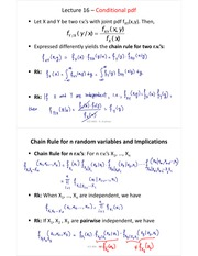 L16-Conditional pdf and Expectation, Iterated Expectations (1)