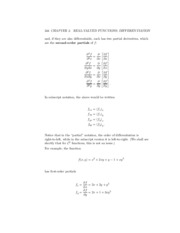 Engineering Calculus Notes 356