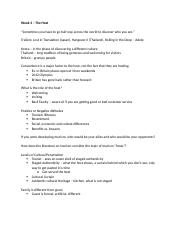 geo tourism essay my asian adventure by fabio galante student  3 pages week 3