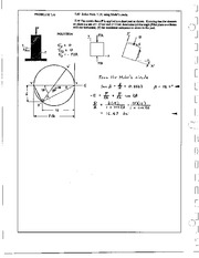 795_Mechanics Homework Mechanics of Materials Solution