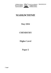 ChemistryHLP2may04ans