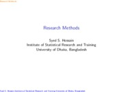 Research methods_slides