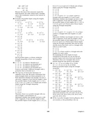 Pre-Calculus Homework Solutions 139