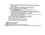 quiz 11 study guide