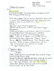 Plants and civ notes #6