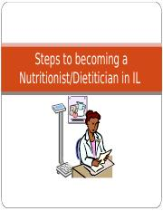 Steps to becoming a Nutritionist(2).ppt