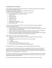 AP Chemistry Chapter 20-21 Assignment16 - Adrianna Foster