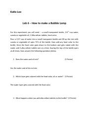 Lab 6_How to make a Bubble Lamp.docx