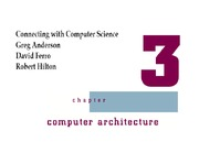 chapter03.Computer Architecturre