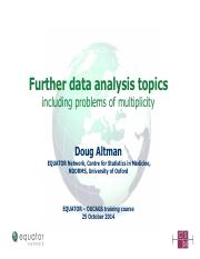 Data_analysis_and_multiplicity_Doug-Altman