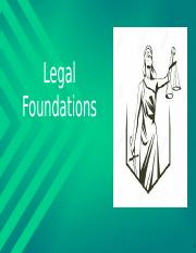 Legal Foundations (Student).pptx