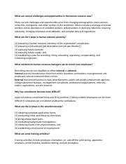 Chapter 11 - HR Study Guide.docx