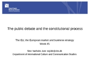 public debate and constitutional process_ES07