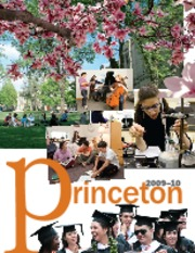 Princeton Viewbook