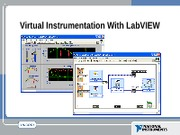 LabVIEW Introduction-SixHour
